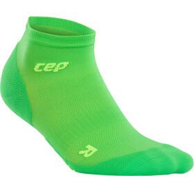 cep Dynamic+ Ultralight Low-Cut Socks Men viper/green